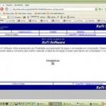 XuTi Game Development Website - 2001/2003