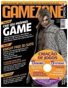 Revista Game Zone
