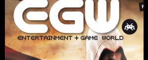 Capa - Revista EGW #107