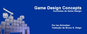 Game Concept Design - Banner