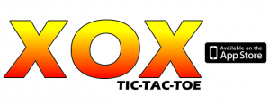 XOX - Tic Tac Toe game for iOs and Android