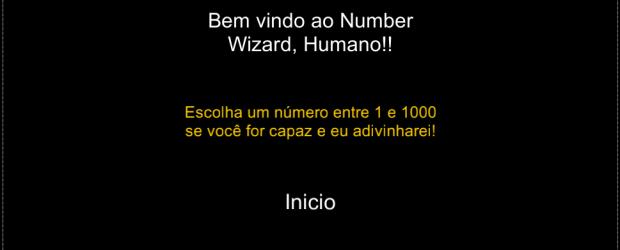 TweetNome: Number Wizard Objetivo: O jogo Number Wizard foi criado para o computador tentar adivinhar o número que o jogador […]
