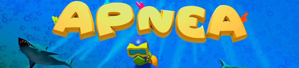 Apnea – Prototype Game (Under development?)